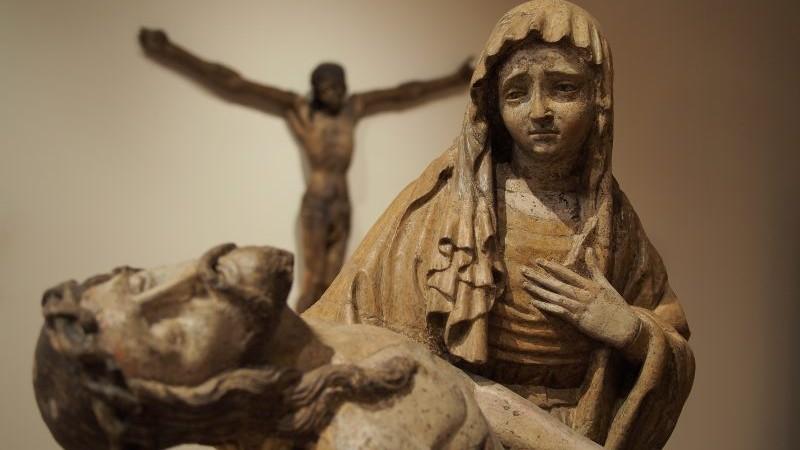 [Suy Niệm Tĩnh Tâm Tuần Thánh] Tìm gặp chính mình trong cuộc thương khó của Chúa Kitô